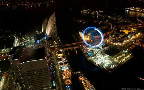 imagenes de japon de noche noche en jap 243 n antecedentes hd horizonte de la ciudad