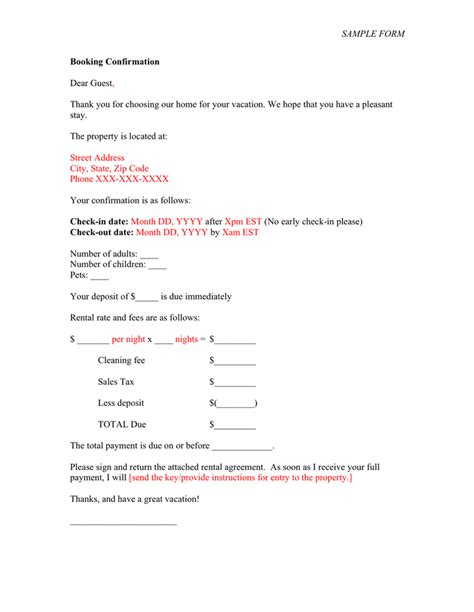 condo lease agreement template download free documents