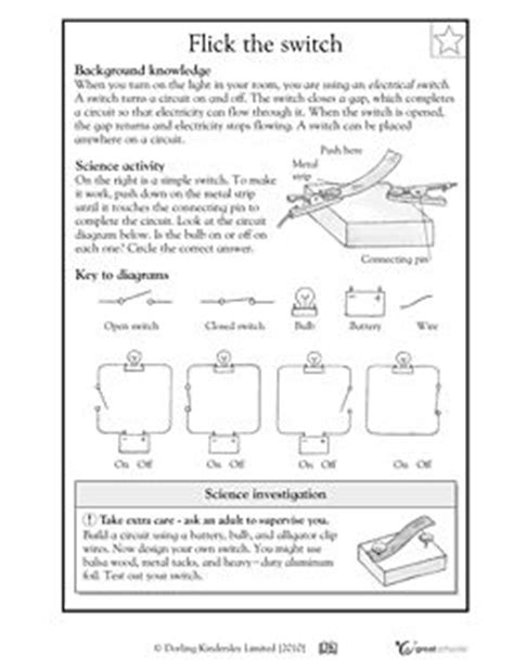 Science Worksheets 4th Grade by The World S Catalog Of Ideas