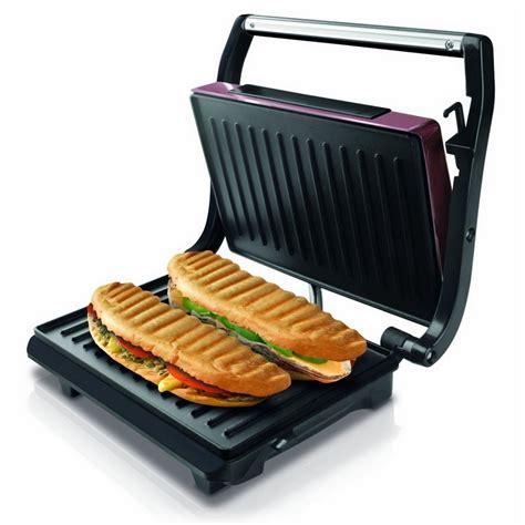 tostadora sandwichera taurus toast co sandwichera pccomponentes