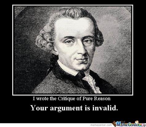 Kant Memes - immanuel kant meme www pixshark com images galleries