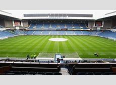 Ibrox Stadium (Rangers FC) – UEFA.com Rangers Fc News