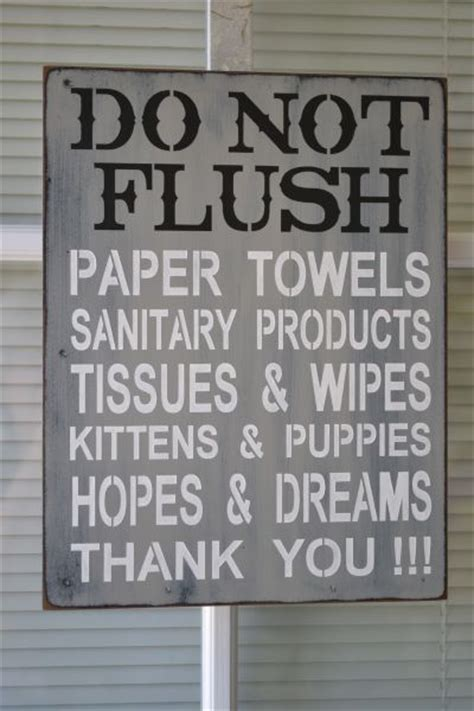bathroom signs for septic systems do not flush septic system rules sign bathroom rules