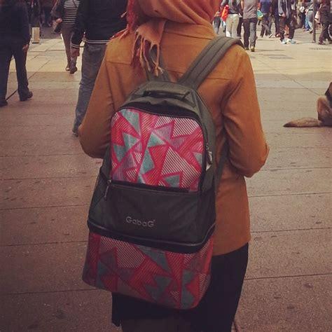 Radja Backpack gabag green radja coolerbag asi backpack 2in1 asibayi