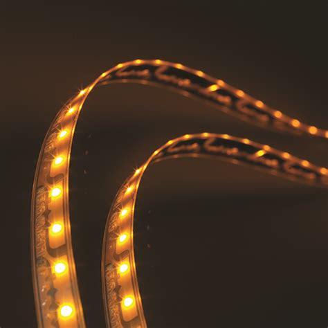 Exterior Led Lighting Strips L12510803 Lightform 174 Led 22 67 In L 576 Mm