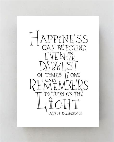 printable dumbledore quotes albus dumbledore quotes happiness quotesgram