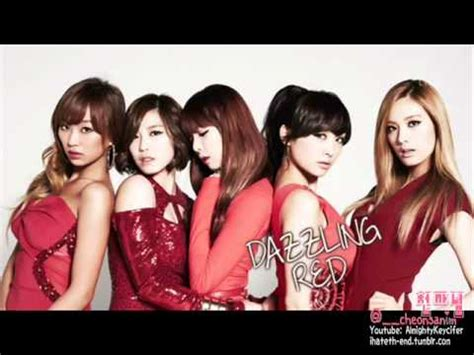 download mp3 hyorin closer audio dazzling red hyuna nana hyorin hyosung nicole