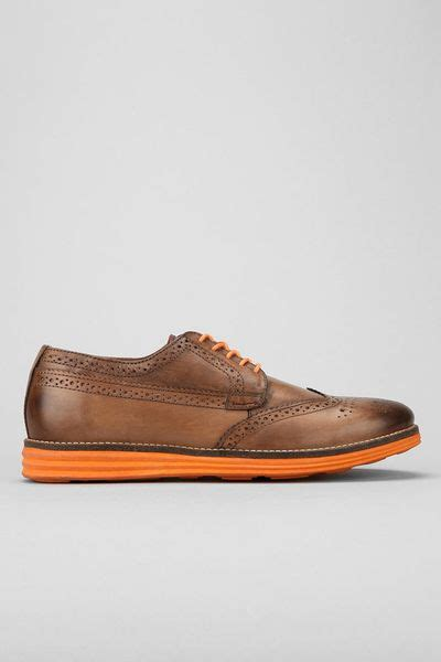 oxford shoes outfitters outfitters ben sherman zito brogue oxford shoe in