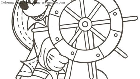 Free Coloring Pages Of Disney Cruise Disney Cruise Coloring Pages
