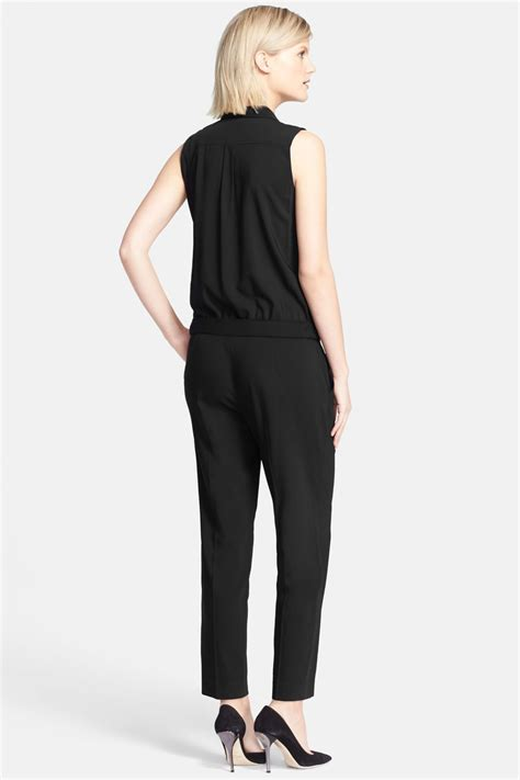 Theory Nordstrom Rack by Theory Yariby Jumpsuit Nordstrom Rack