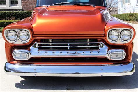 1959 chevrolet apache vanguard motor sales 1959 chevrolet 3100 vanguard motor sales
