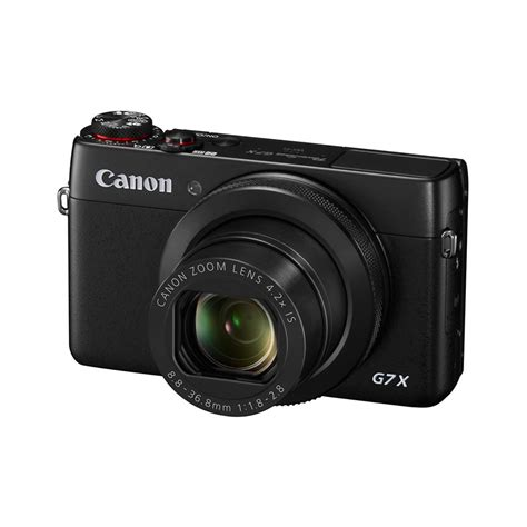 canon compact canon powershot g7 x compact