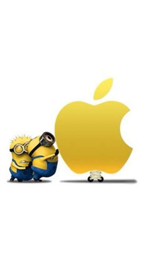 minion themes for iphone 4 i phone wallpaper on pinterest iphone wallpapers iphone