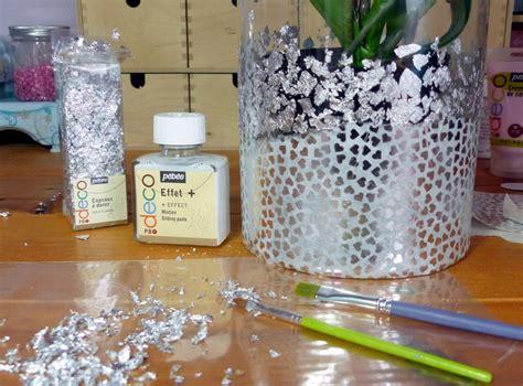 comment d馗orer ma chambre decorer un vase en verre d 233 coration de maison contemporaine