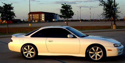 1998 nissan 240sx modified high schoolers and rods racingjunk news
