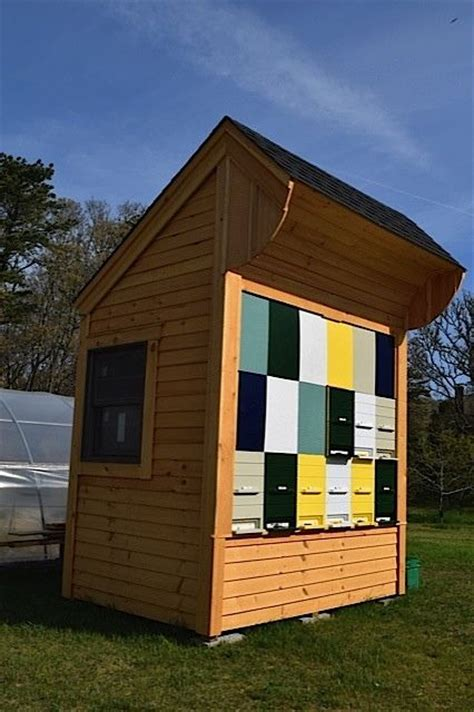 18 Best Images About Beekeeping Hives On Pinterest Bee House Plans