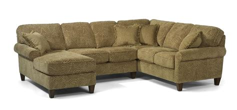 knox upholstery westside sectional sofa by flexsteel ideas for the home