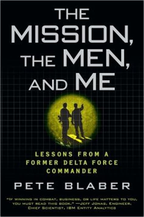 Pdf Mission Me Lessons Commander by The Mission The And Me Lessons From A Former Delta