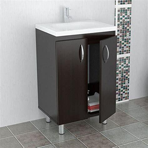 18 inch bathroom sink cabinet product reviews buy inval modern single sink bathroom