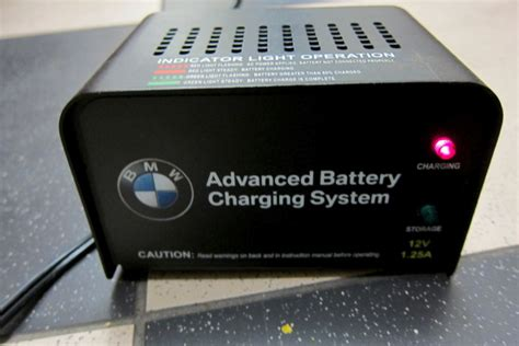battery bmw bmw advanced battery charging system