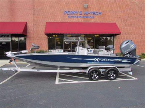 xpress boats h22b xpress h22b boats for sale