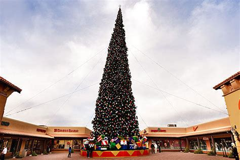 get ready for tallest christmas tree and pass the candy