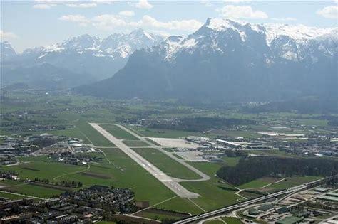 salzburg flughafen of austrianzimmers salzburg airport