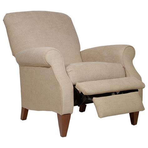 charlotte high leg recliner la z boy recliners 028931 charlotte hi leg recliner gill