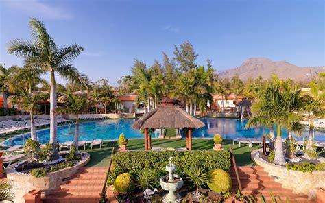 Garden Suites by Travel Way Spain Canary Islands Tenerife Playa De