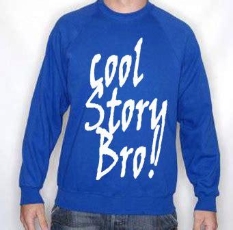 On Sweat Yay Black Grey Sweatshirt 187 cool story bro z kayne sweatshirt