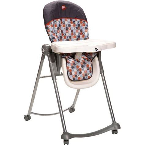 elise vargas safety 1st adaptable high chair from