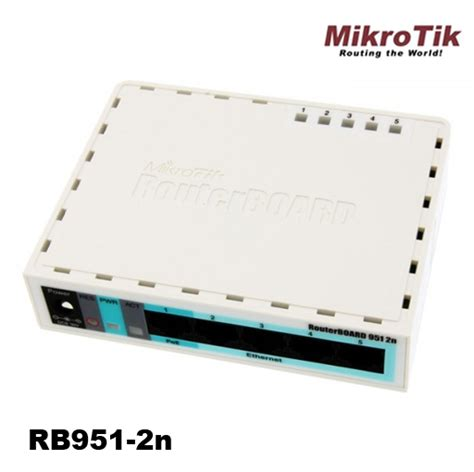 Router Rb951 rb951 2n routerboard 951 2n with ar9331 cpu ecfocal