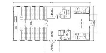 Home Design Blueprints Commercial Steel Buildings General Steel