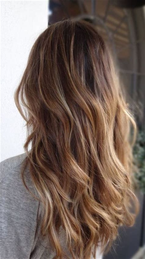 subtle hair color lovebesthairbuy ombre hair clothes and hair