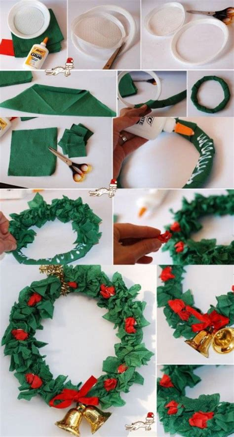 easy christmas crafts for kids modern magazin