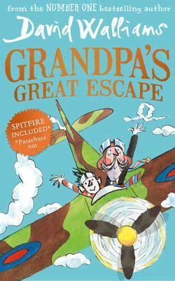 0008183422 grandpa s great escape grandpa s great escape read book summary