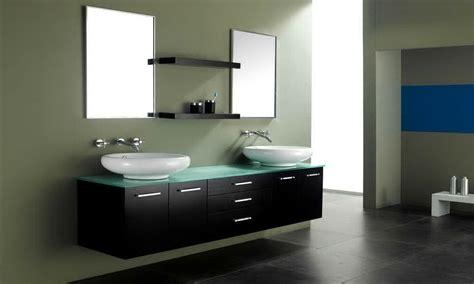 muebles para banos pequenos modernos