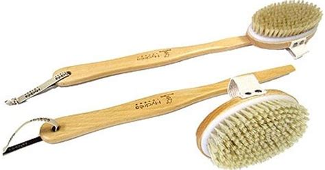 Lymphatic Detox Brush by Improve Skin S Texture Increase Circulation Stimulate