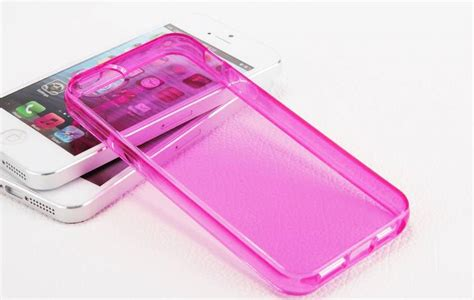 Lg X Screen Soft Jelly Gel Silicon Silikon Clear K500dsz Obr02 iphone 5 5s apple soft tpu clear glossy jelly silicon gel