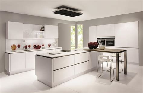 premium kitchen cabinets handleless kitchens