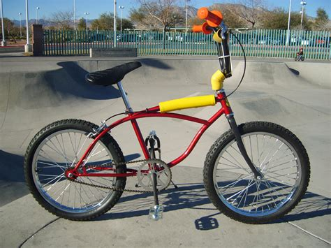 All About Bicycle 3 1969 huffy all pro dragster iii bmxmuseum