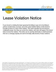 Lease Notice Letter Best Photos Of Notice Of Letter Template For Tenants Sle Letter Notice To Tenant