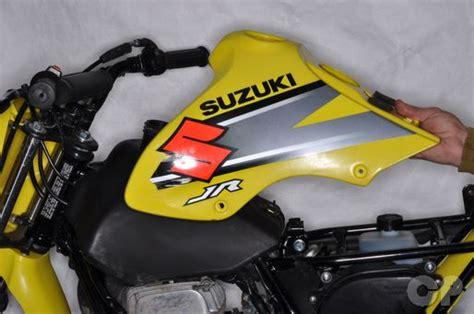 remove gas tank 1985 suzuki cultus removing transmission 1985 suzuki cultus service manual suzuki ds80 jr80 motorcycle cyclepedia printed service manual ebay