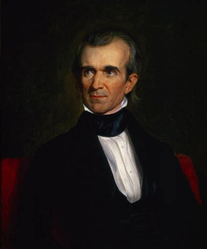 Polk Records List Of Federal Judges Appointed By K Polk