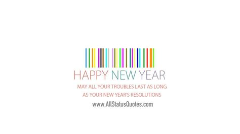 happy new year status short happy new year quotes
