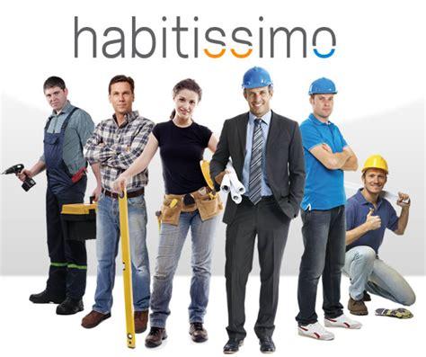 App Per Ristrutturare Casa by Habitissimo L App Per Ristrutturare Casa