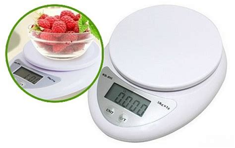 5kg electronic kitchen scale end 5 5 2018 8 30 pm myt