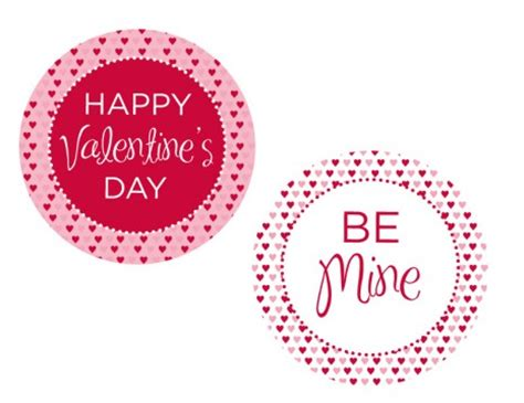 happy valentines day printable free s day printable roundup catch my