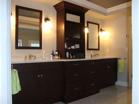 master bath linen cabinet bathroom vanities and linen cabinets luxury master