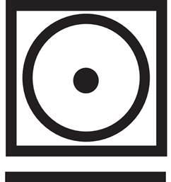 Tumble Dryer Symbol On Clothes Low Heat Symbol Clip At Clker Vector Clip